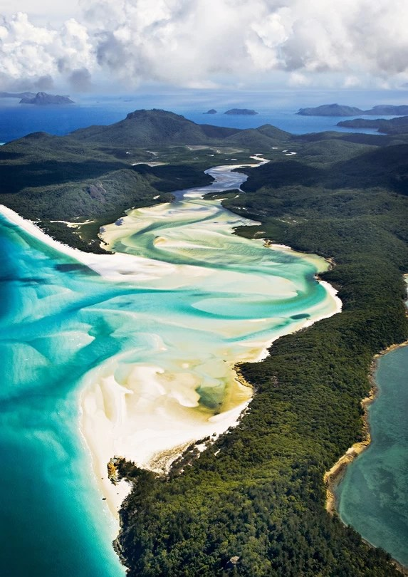 The 20 Most Beautiful Places in the World | slice.ca