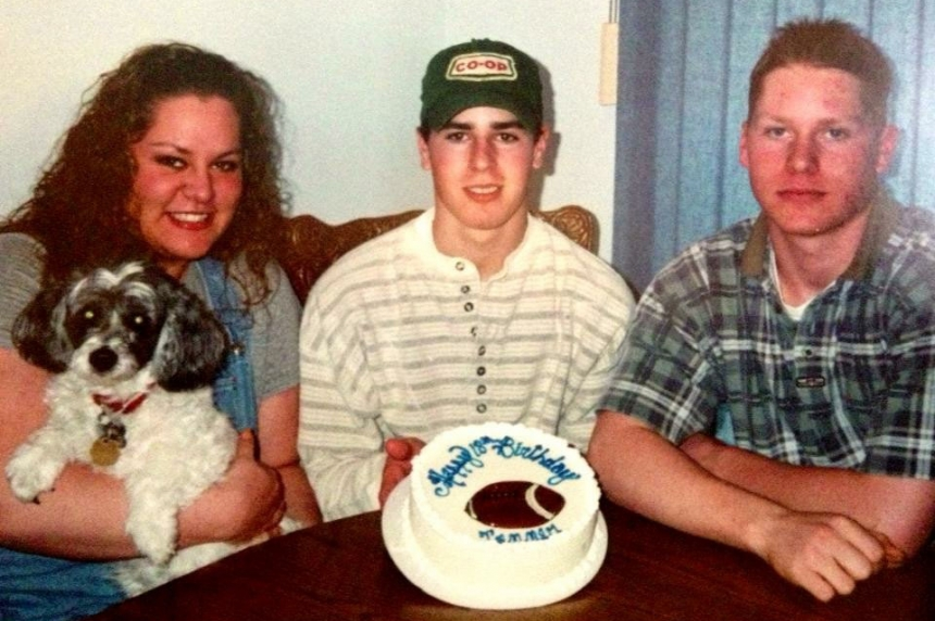 Sister remembers Tanner Kaufmann as protector, best friend ...