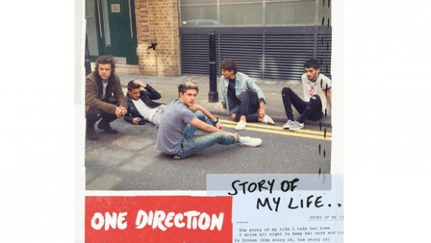 One Direction, Story of My Life | video ufficiale ...