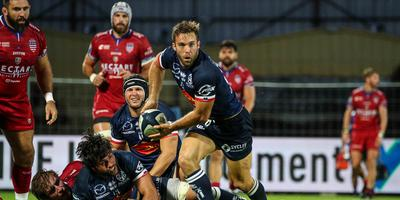 the keys to the Grenoble-Agen match