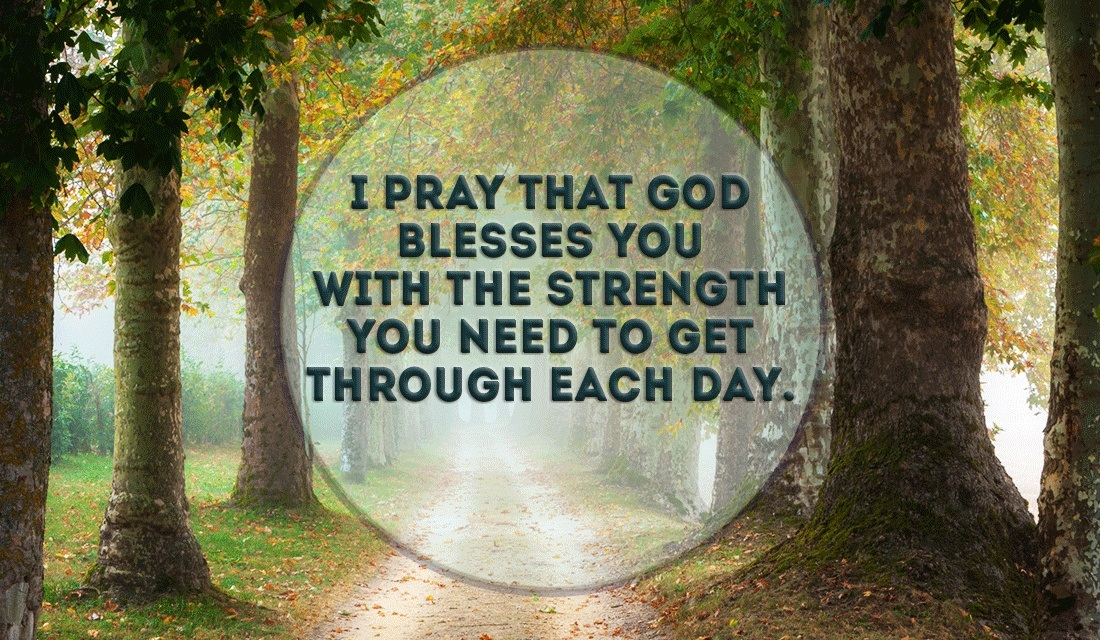 A Prayer for God's Blessing & 21 Bible Verses of His Favor