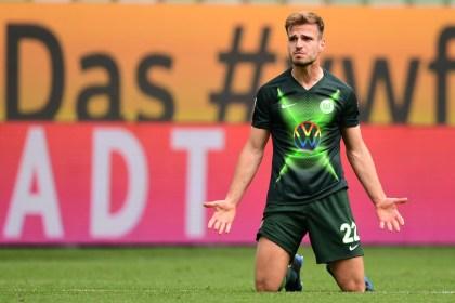 BVB switch mend: Pongracic adjustments from VfL Wolfsburg to Borussia Dortmund!