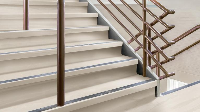 Stair Treads Risers Tarkett | Carpet On Tread Only | Wood Stairs | Risers | Stair Tread | Hardwood | Staircase