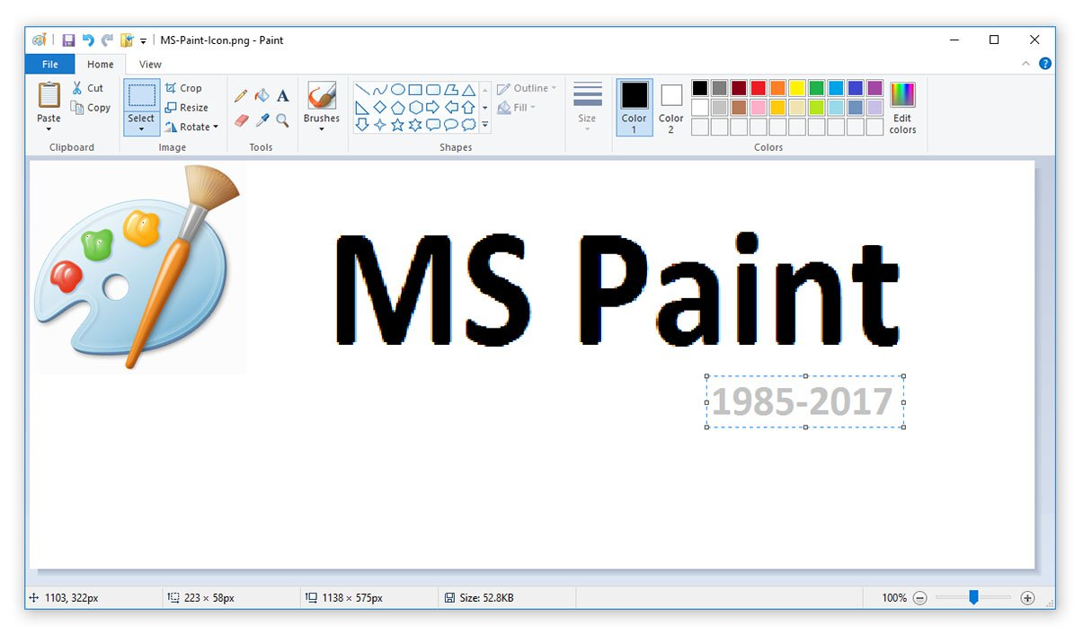 Free Painting Software Windows