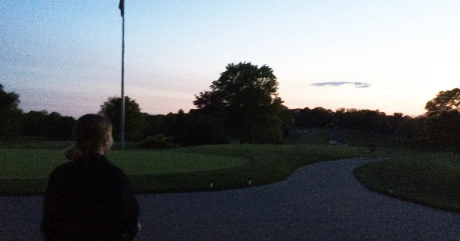 Working at a golf club is the best summer job for college students