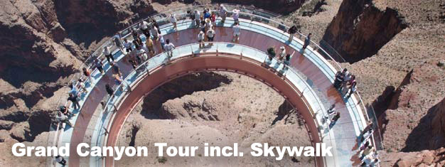 Skywalk Grand Tickets Discount Canyon