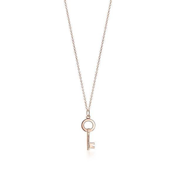 mini key pendant # 33