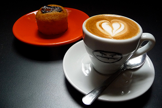 Fresh Coffee Francisco Brew San Menu