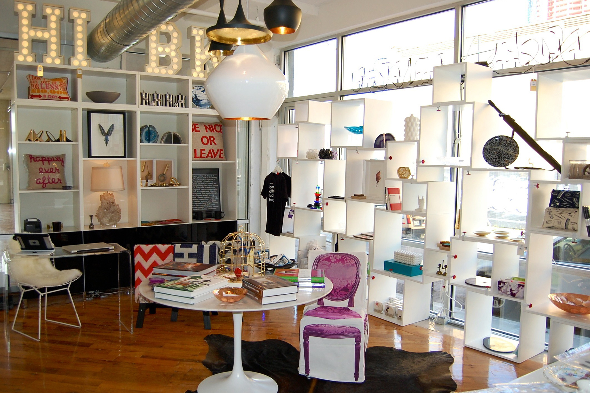 Home decor stores in NYC for decorating ideas and home furnishings Brick   Mortar