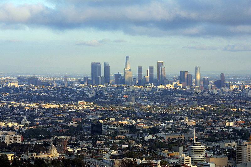 Best Downtown Restaurants Los Angeles