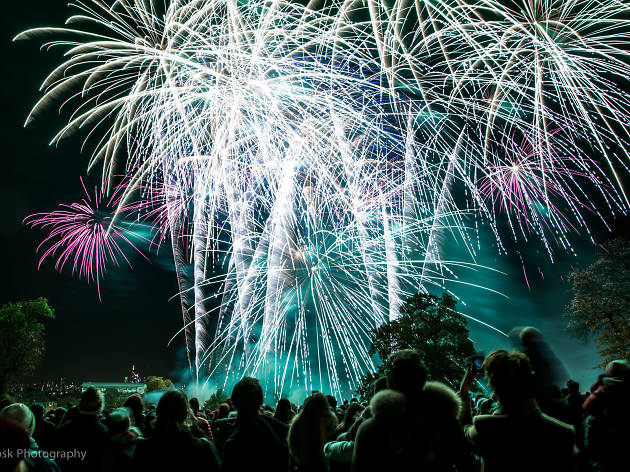 The Biggest and Best Things To Do on New Year s Eve and New Year s     Things to do on New Year s Eve in London