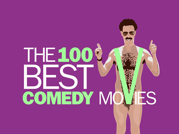 Image of: Halloween 100 Best Comedy Movies Of All Time Imdb 100 Best Comedy Movies Funniest Films To Watch Now