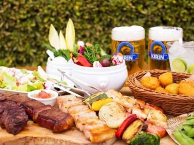 Tokyo's best beer gardens | Time Out Tokyo