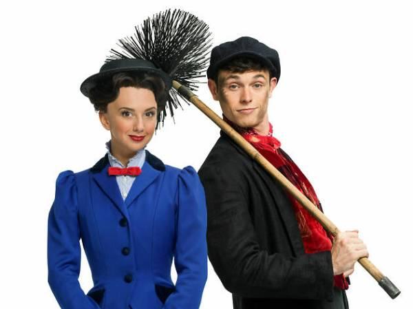mary poppins # 24
