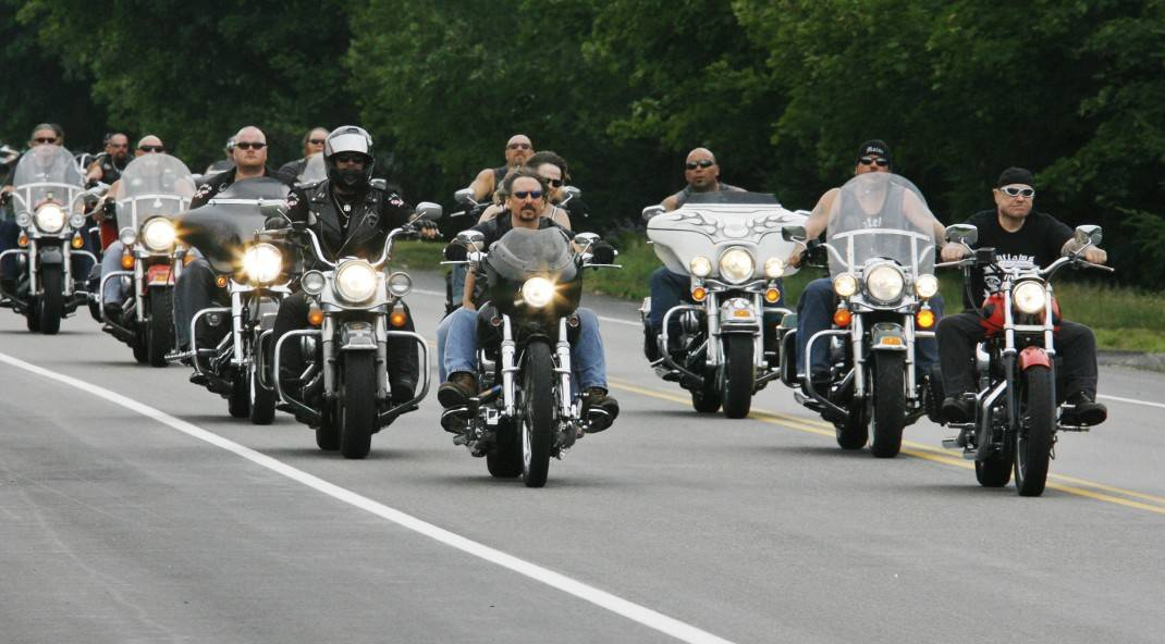 Chattanooga at increased risk for motorcycle gang violence ...