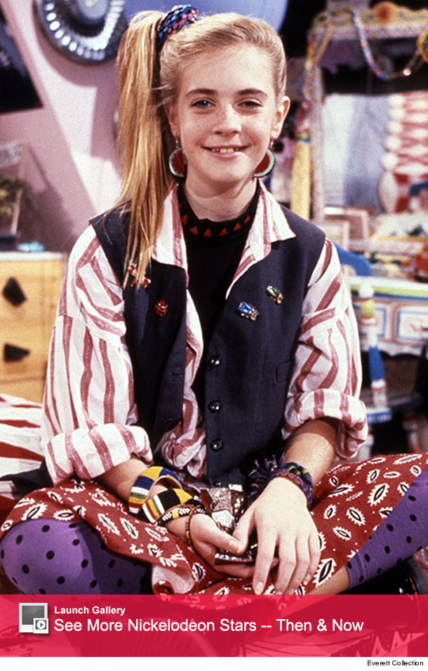 Clarissa Explains It All 1994