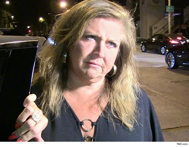 Abby Lee Miller Jail Latest