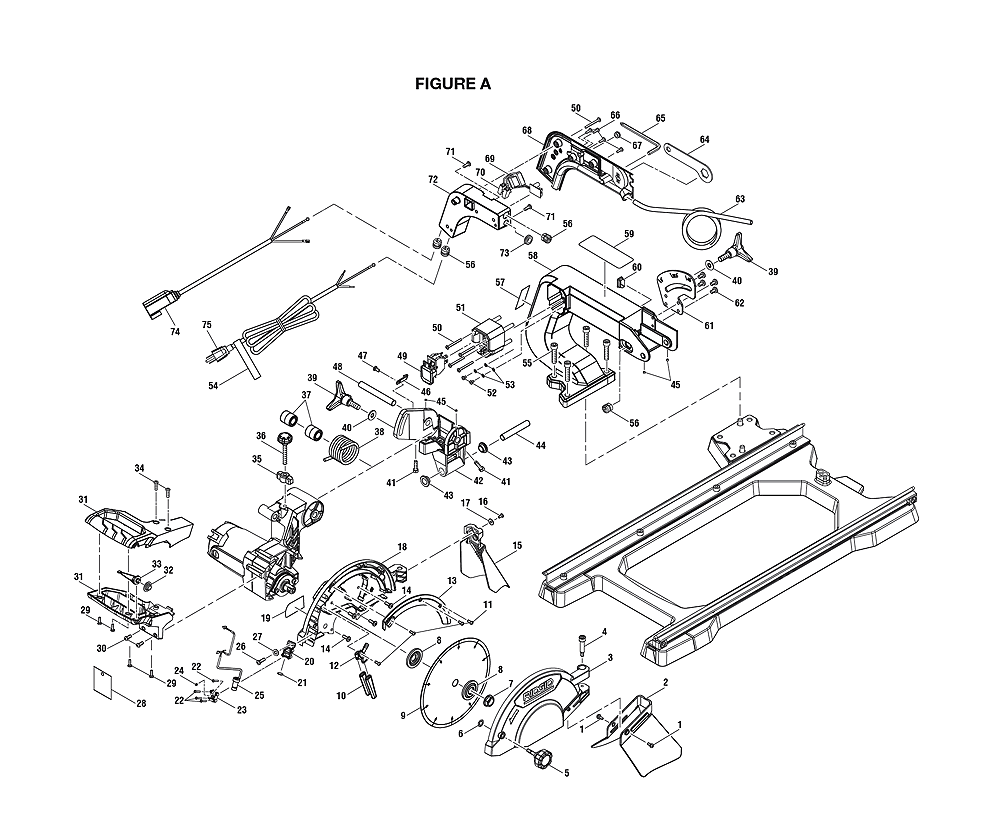 R4030 wiring diagram