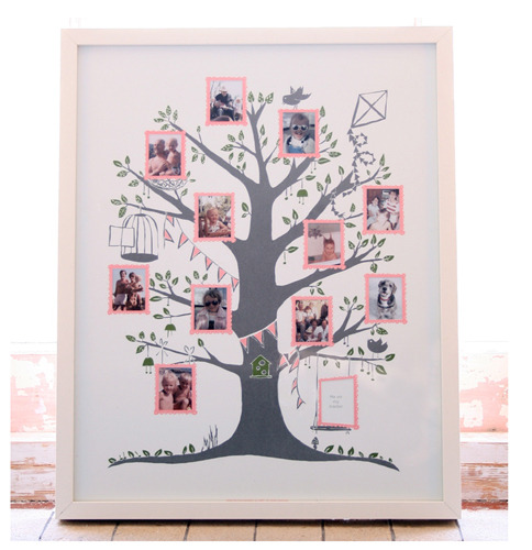 Family Tree Template  Family Tree Template Tumblr Family Tree Template