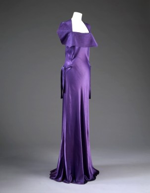 Evening dress   Lanvin  Jeanne   V A Search the Collections Lanvin  Jeanne  born 1867   died 1946  Enlarge image