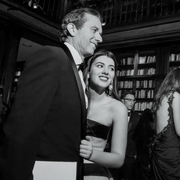 Photos: The Bal des Débutantes 2013 in Paris | Vanity Fair