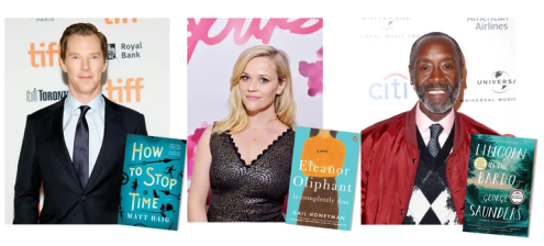 7 Books That Might Become Your Next Favorite Movie   Vanity Fair 7 Books That Might Become Your Next Favorite Movie