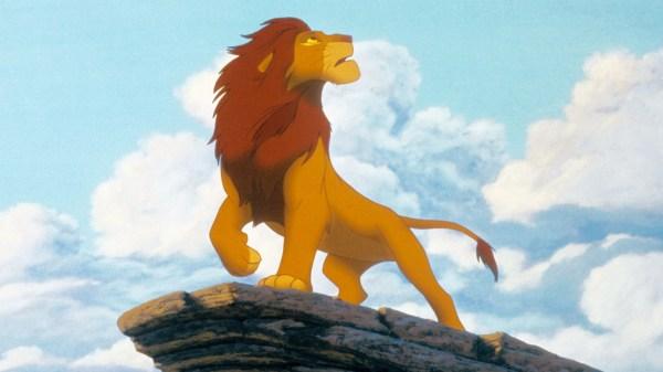 lion king # 14