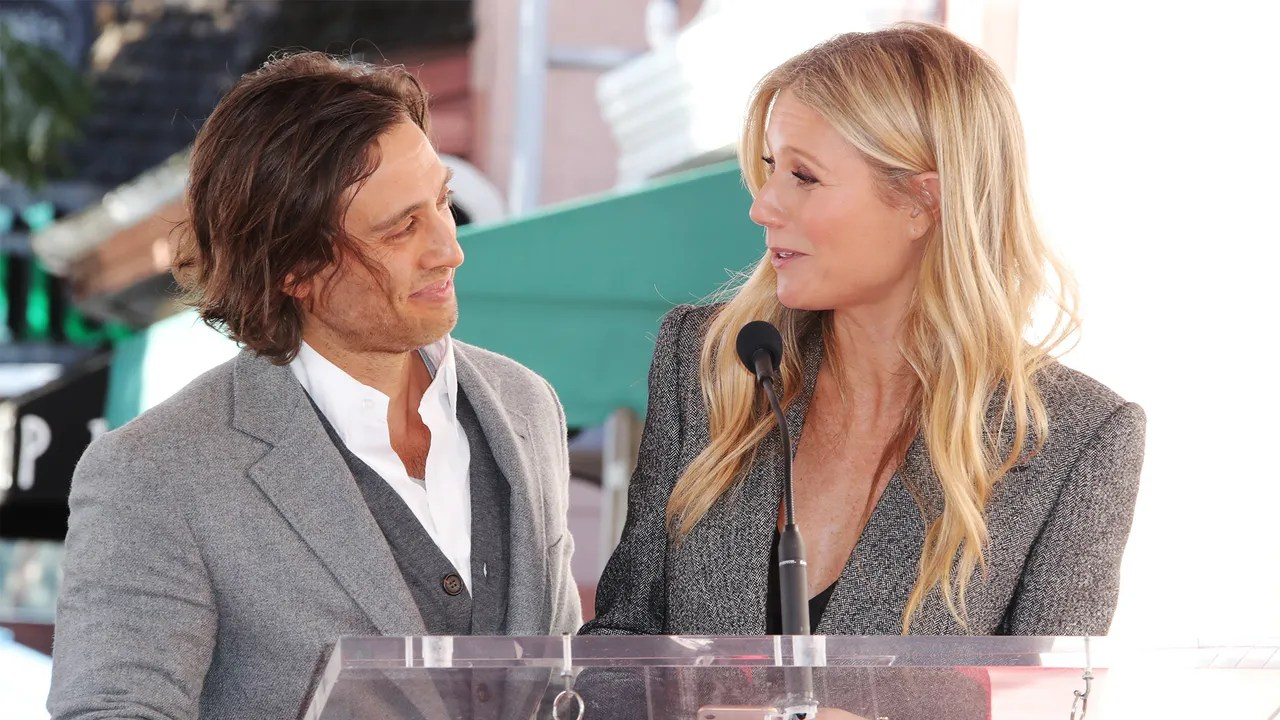 Gwyneth Paltrow Is Finally Moving In With Her Husband ...