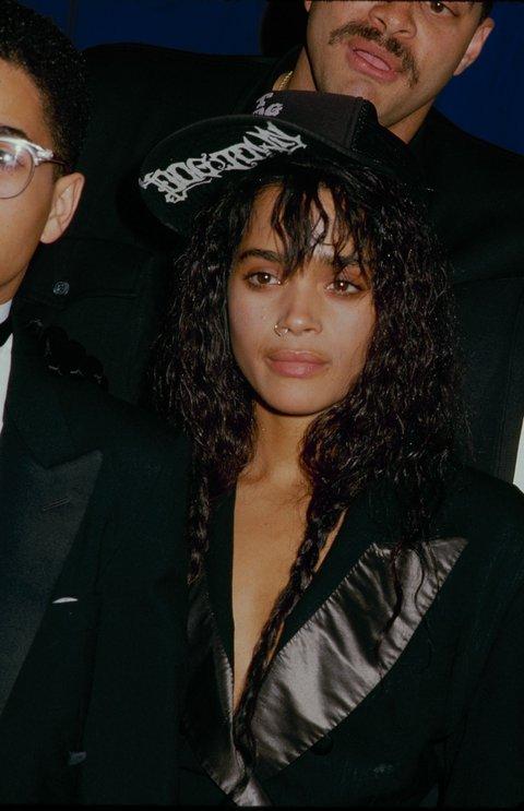 Fancy Dress 90s Style