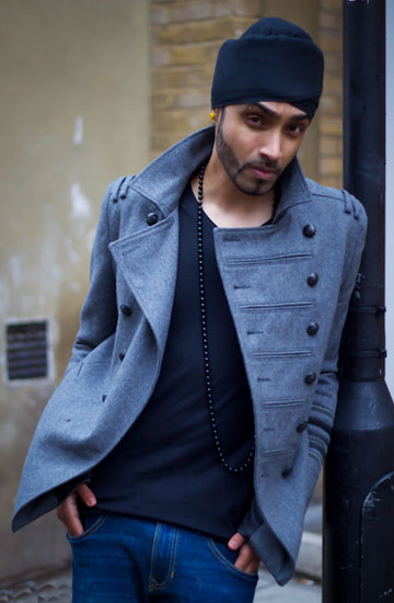 Hot Blog Alert Singh Street Style Vogue India Fashion