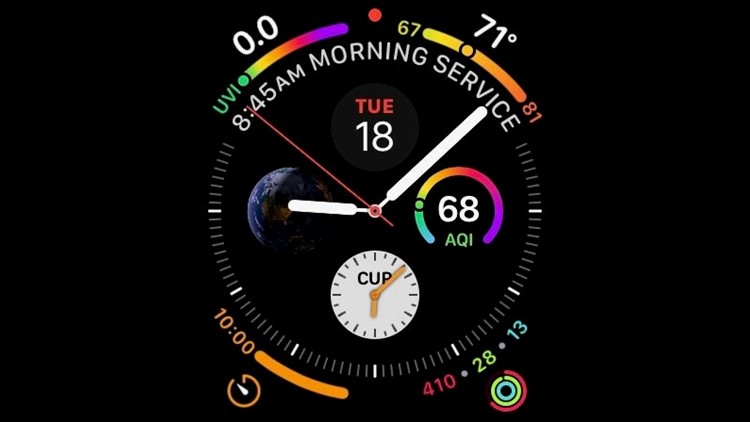 Apple Watch Review: Bigger display, fall detection and ECG ...