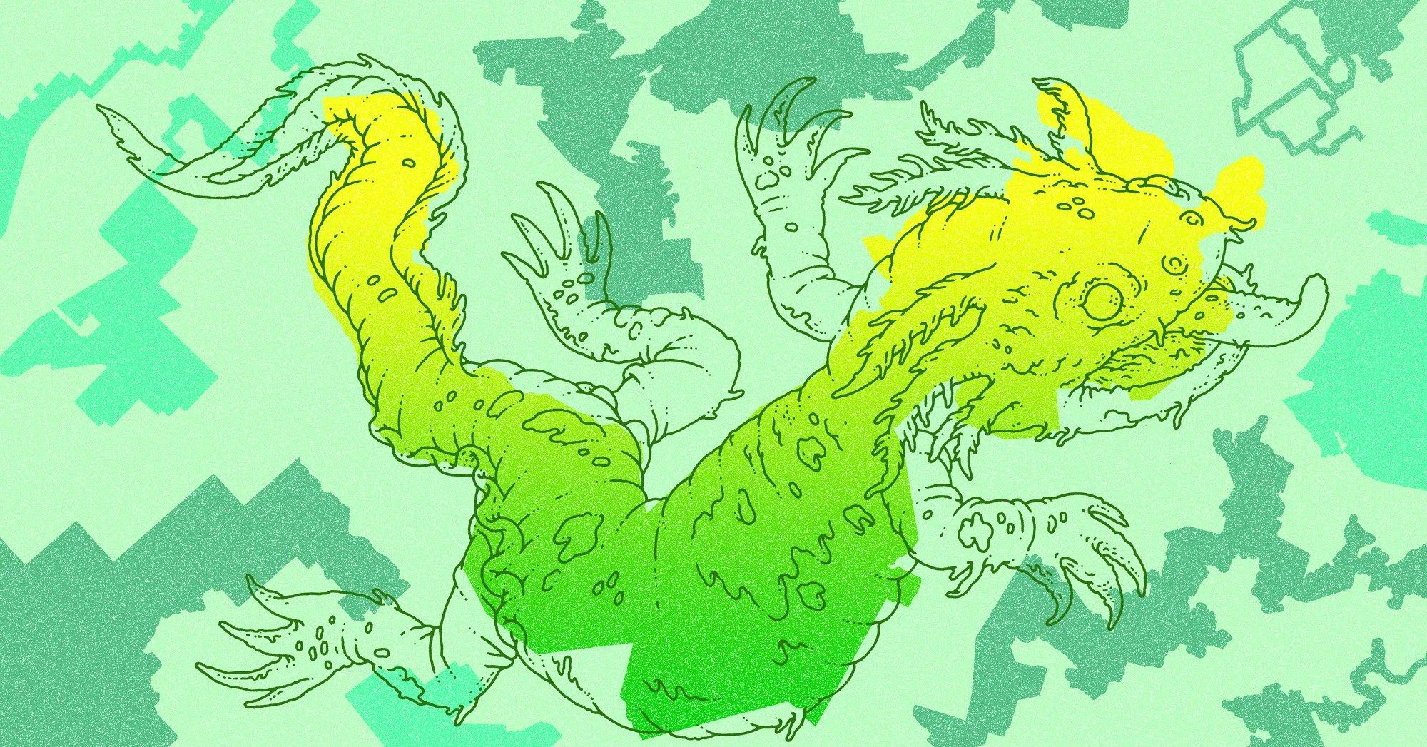 Gerrymandering Is Illegal, but Only Mathematicians Can ...
