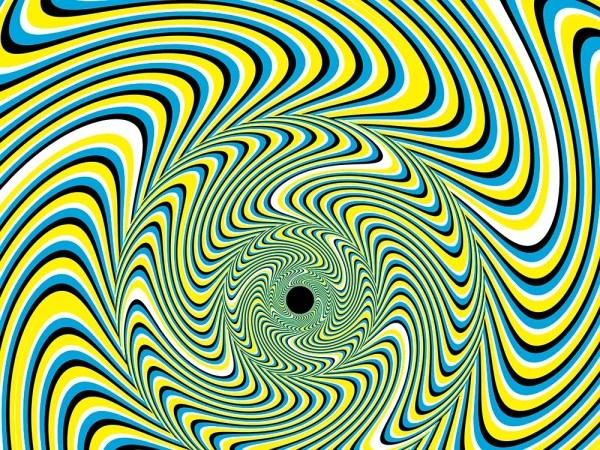 optical illusions # 11