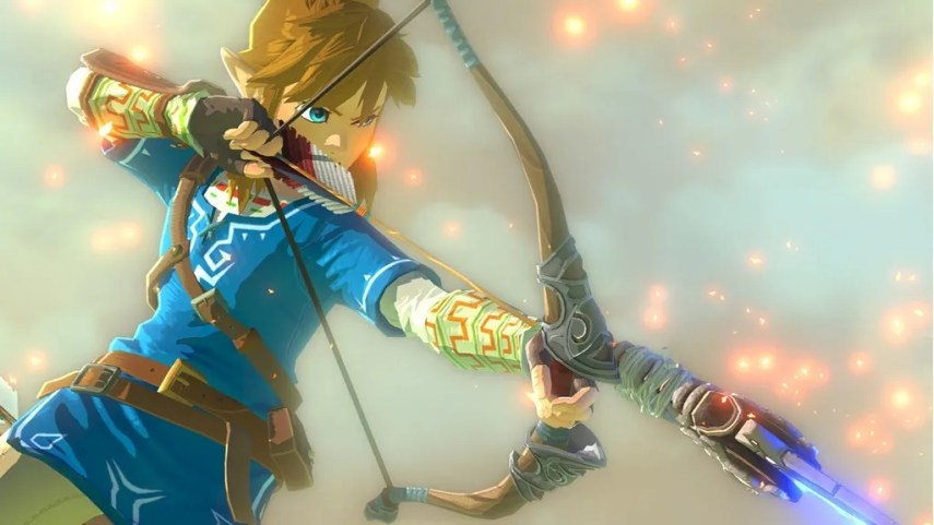 Wii U Legend of Zelda Finally Has a Trailer and a Name   WIRED Wii U Legend of Zelda Finally Has a Trailer and a Name