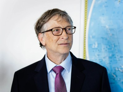 Bill Gates Steps Down From Microsoft's Board | WIRED
