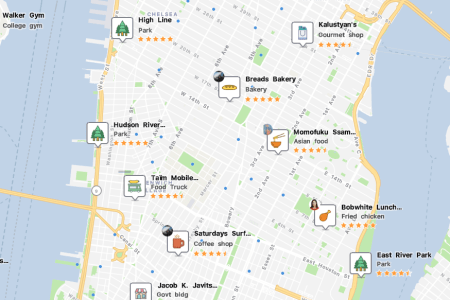 map nyc javits » Free Wallpaper for MAPS | Full Maps