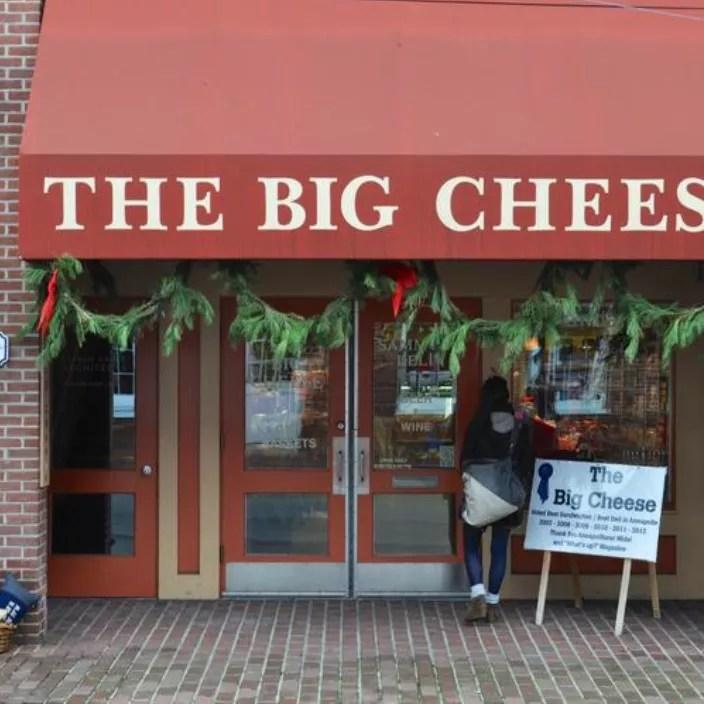 Fresh Market Annapolis Md