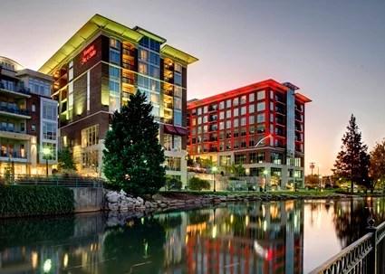 Hilton Garden Inn Greenville First Class Greenville SC Hotels GDS Hilton  Garden Inn Greenville Exterior Hilton Hotel Greenville Sc World S Best  Hotels ...