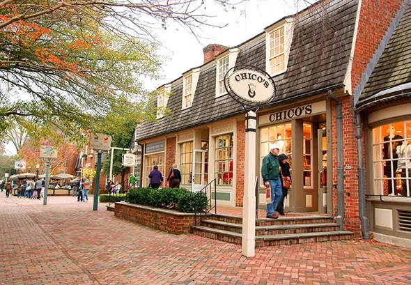 Grocery Stores Williamsburg Va
