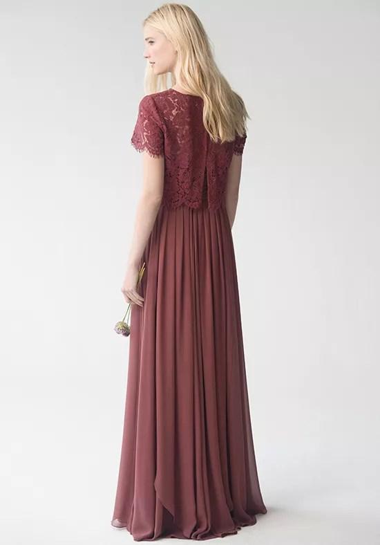 Bridesmaid Dress Shops