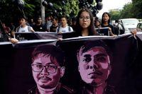 La cifra de periodistas encarcelados por hacer su trabajo se acerca a máximos récord