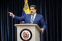 El presidente de Venezuela dice que la milicia bolivariana tiene 1,6 millones de miembros