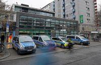 Una célula neonazi se infiltra en la policía de Fráncfort
