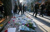 Aumentan a tres los muertos por el atentado de Estrasburgo mientras sigue la búsqueda del autor