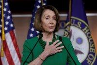 Pelosi pacta con los demócratas más rebeldes presidir el Congreso un máximo de 4 años
