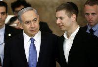 Facebook bloquea a un hijo de Netanyahu por un mensaje contra los musulmanes