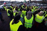 El gobierno francés exhorta a los 'chalecos amarillos' a no manifestar el sábado