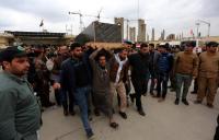 Al menos dos muertos en un atentado contra una patrulla en el norte de Irak