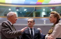 Los ministros de la UE hacen un llamamiento a una solución política para Libia