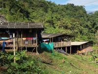 Embera: tras el conflicto y la catástrofe, toca superar la crisis de salud